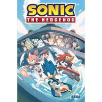 Sonic the Hedgehog 3 - Battle for Angel Island - Ian Flynn (Paperback)