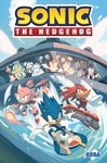 Sonic the Hedgehog 3 - Battle for Angel Island - Ian Flynn (Paperback)