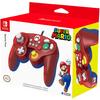 Hori - Super Smash Bros. Gamepad Gamecube Style Controller - Mario (Nintendo Switch)