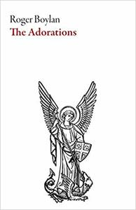 The Adorations - Roger Boylan (Paperback) - Cover