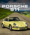 The Complete Book of Porsche 911 - Randy Leffingwell (Hardcover)