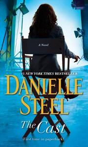 The Cast - Danielle Steel (Paperback)