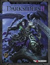 The Art of Darksiders 2 - Thq (Hardcover)