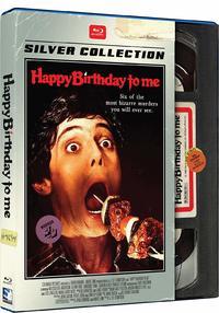 Happy Birthday to Me (Region A Blu-ray)