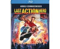 Last Action Hero (Region A Blu-ray)