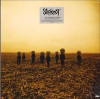 Slipknot - All Hope Is Gone (Vinyl) - Cover