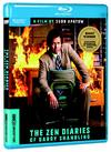 Zen Diaries of Garry Shandling (Region A Blu-ray)