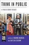 Think in Public - Sharon Marcus (Paperback)