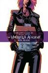 The Umbrella Academy - Hotel Oblivion - Gerard Way (Paperback)