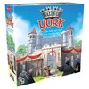 Walls of York (Board Game)