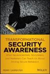 Transformational Security Awareness - Perry Carpenter (Paperback)