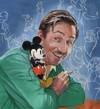 Walt's Imagination - Doreen Rappaport (Paperback)