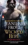 Wicked Bite - Frost  Jeaniene (Paperback)