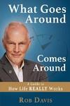 What Goes Around Comes Around - Rob Davis (Paperback)