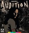 Audition (Region A Blu-ray)