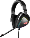 ASUS - ROG Delta RGB gaming headset with Hi-Res ESS Quad-DAC (PC/Gaming)