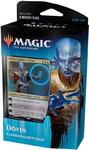 Magic: The Gathering - Ravnica Allegiance Planeswalker Deck - Dovin (Trading Card Game)