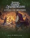 Frostgrave: Ghost Archipelago - Joseph a. Mccullough (Paperback)