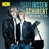Arthur & Lucas Jussen - Schubert: Impromtus (2cd)