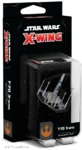 Star Wars: X-Wing Second Edition - T-70 X-Wing Expansion Pack (Miniatures)