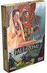 Pandemic: Fall of Rome (Board Game)