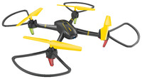Helicute - Petrel Drone With Camera/WiFi - Black - Cover