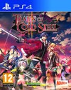 The Legend of Heroes: Trails of Cold Steel II (PS4)