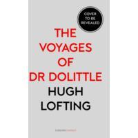 Voyages of Dr Dolittle - Hugh Lofting (Paperback)
