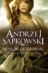 Season of Storms - Andrzej Sapkowski (Paperback)