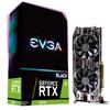 EVGA GeForce RTX 2070 Black Gaming 8GB GDDR6 Dual HDB Fans Graphics Card