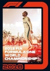 F1 Review: 2018 (DVD)