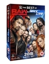 WWE: The Best of Raw & Smackdown 2018 (DVD)