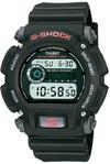 Casio G-Shock Series 200m Digital Wrist Watch - Black
