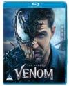 Venom (2018) (Blu-ray)