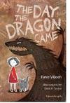 Day the Dragon Came - Fanie Viljoen (Paperback)