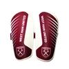 West Ham United F.C. - Slip In Shinguards - Boys (X-Small)