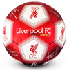 Liverpool - Signature Football (Size 5) Cover