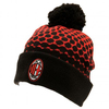 AC Milan - Cuff Bobble Knitted Hat