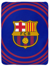 FC Barcelona - Pulse Fleece Blanket