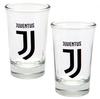 Juventus - Shot Glasses (Set of 2)