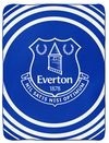 Everton - Pulse Fleece Blanket