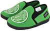 Celtic - New Heel Slippers (Size 1-2)