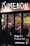 Maigret 66: Maigret's Pickpocket - Georges Simenon (Paperback)