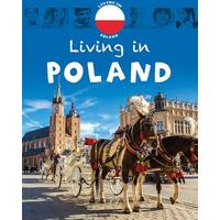 Living In: Europe: Poland - Jen Green (Paperback)