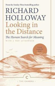 Looking In the Distance - Richard Holloway (Paperback) - Cover