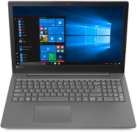 Lenovo V330- 15 i5-8250U 8GB DDR4 1TB HDD Win 10 Pro 64 15.6 inch FHD Notebook - Cover