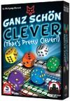 Ganz Schon Clever (Board Game)