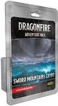 Dragonfire - Adventures - Sword Mountains Crypt (Card Game)