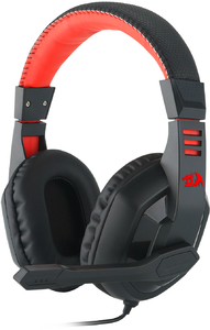 Redragon - ARES Stereo Gaming Headset - Cover