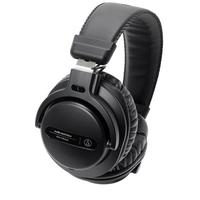 Audio Technica ATH-PRO5X Over-Ear DJ Headphones (Black)